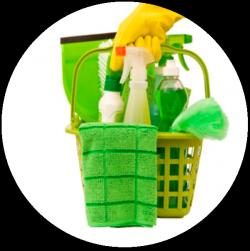 Моющие средства Green Organic