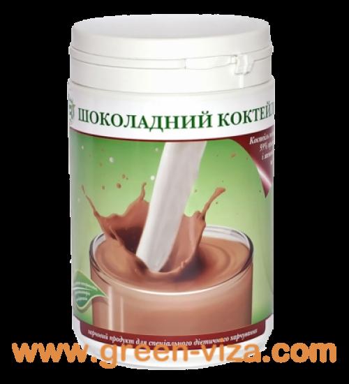 Коктейль Протеиновый Шоколадный 450г