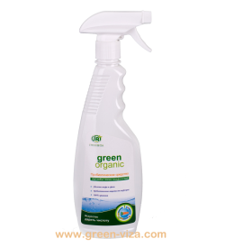 Пробиотическое средство для чистки поверхностей