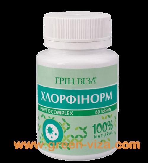 Хлорфинорм (Хлорфионорм)